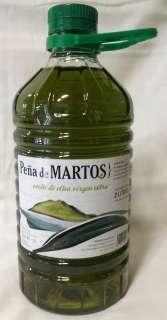 Olivový olej Peña de Martos
