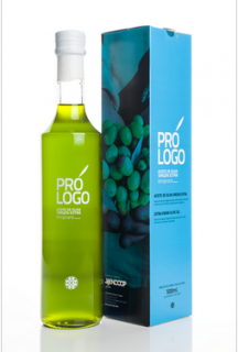 Olivový olej Prólogo