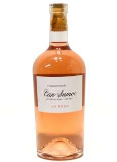 Ružové víno Can Sumoi La Rosa