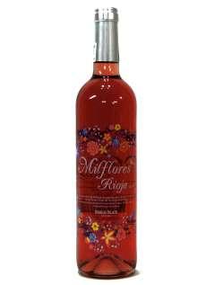 Ružové víno Laudum Fondillón