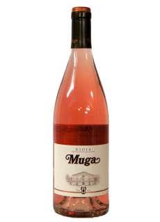 Ružové víno Muga Rosado