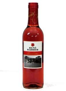 Ružové víno René Barbier Rosado 37.5 cl.