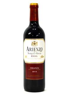 Víno Arienzo