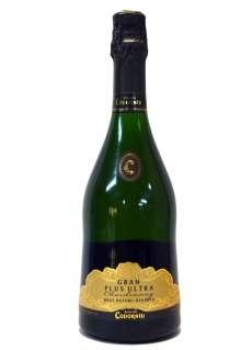 Víno Codorníu Gran Plus Ultra Chardonnay