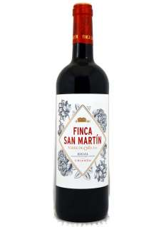 Víno Finca San Martín