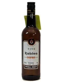 Víno Fino Copeo s