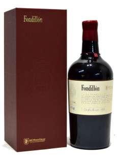 Víno Fondillón