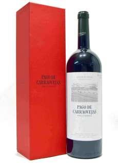 Víno Pago de Carraovejas (Magnum)