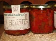 Vyprážané papriky Vegasahagún